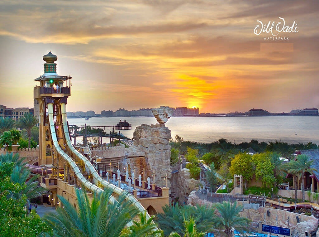 Wild Wadi Waterpark Dubai Wild Wadi Offers And Deals