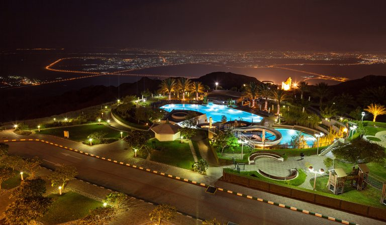 al ain royal park